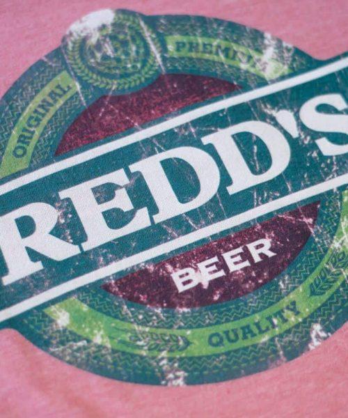 Redd's beer