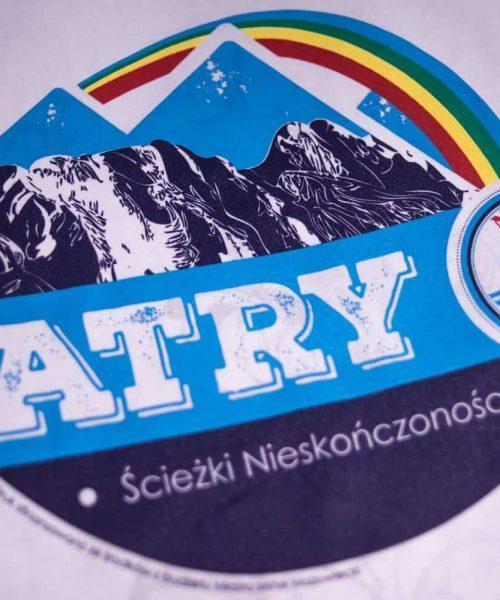 Tatry - Śnieżki Nieskończoności