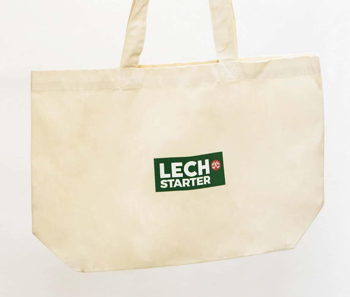 Torba Lech starter