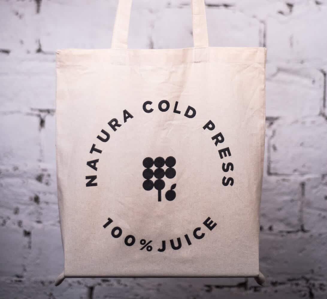 Natura cold process 100% juice