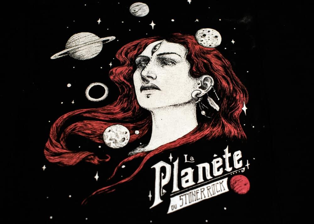 La Planet
