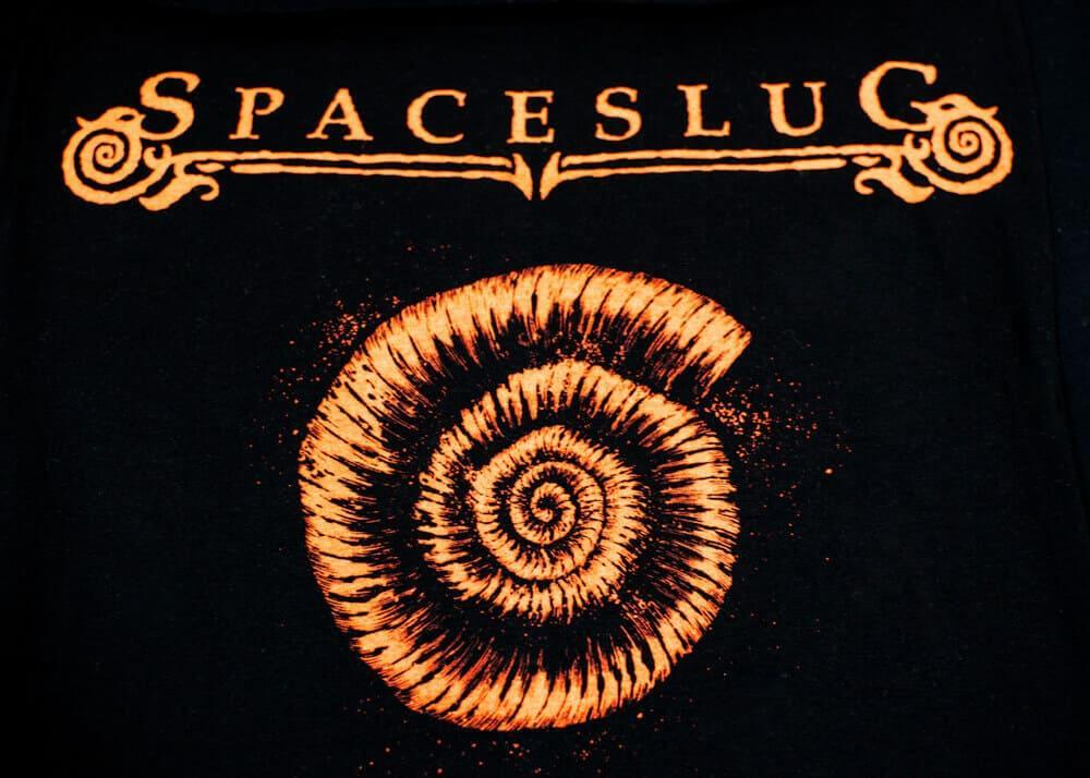 Spaceslug