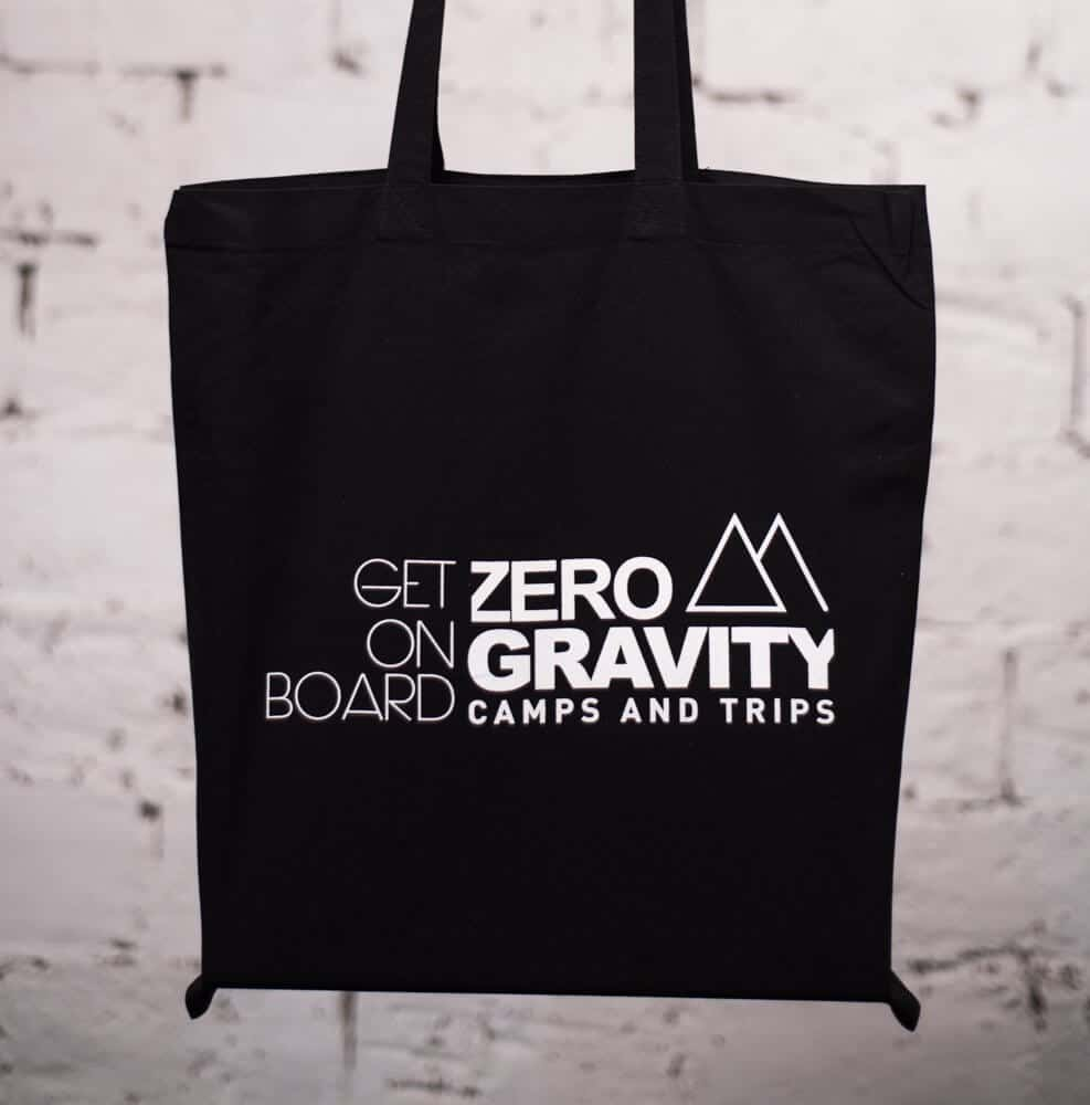 Get on board zero gravity camps and trips